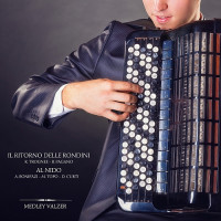 IL RITORNO DELLE RONDINI MIX (Medley Valzer)