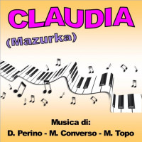 CLAUDIA (Mazurka)