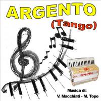 ARGENTO (Tango)