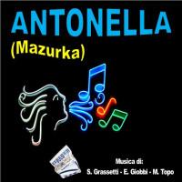 ANTONELLA (Mazurka)