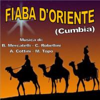 FIABA D'ORIENTE (Cumbia)