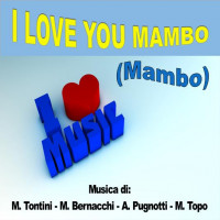 I LOVE YOU MAMBO (Mambo)