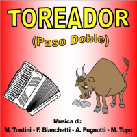 TOREADOR (Paso Doble)