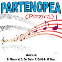 PARTENOPEA (Pizzica)
