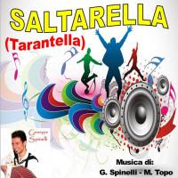 SALTARELLA (Tarantella)