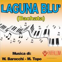 LAGUNA BLU (Bachata)