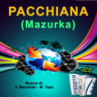 PACCHIANA (Mazurka)