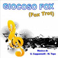 GIOCOSO FOX (Fox Trot)
