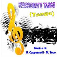SPASSIONATO TANGO (Tango)