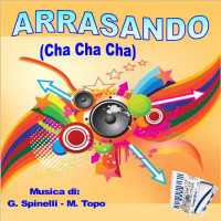 ARRASANDO (Cha Cha Cha)