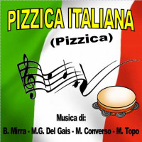 PIZZICA ITALIANA (Pizzica)