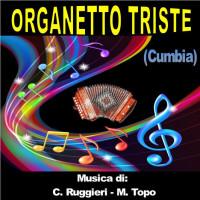 ORGANETTO TRISTE (Cumbia)