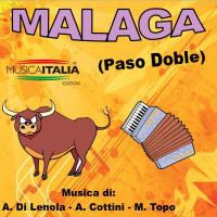MALAGA (Paso Doble)