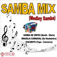 SAMBA MIX (Medley Samba)