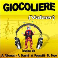 GIOCOLIERE (Valzer)
