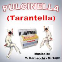 PULCINELLA (Tarantella)