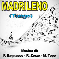 MADRILENO (Tango)