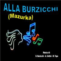 ALLA BURZICCHI (Mazurka)