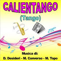 CALIENTANGO (Tango)