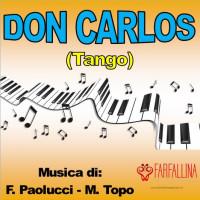 DON CARLOS (Tango)