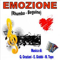 EMOZIONE (Rhumba - Beguine)