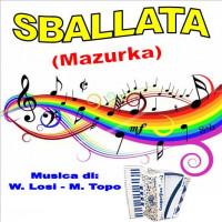 SBALLATA (Mazurka)