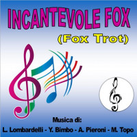 INCANTEVOLE FOX (Fox Trot)