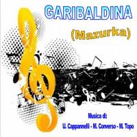 GARIBALDINA (Mazurka)