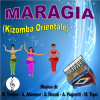 MARAGIA (Kizomba Orientale)