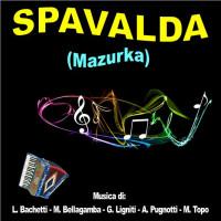 SPAVALDA (Mazurka)