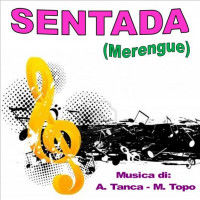 SENTADA (Merengue)