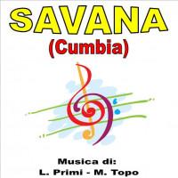 SAVANA (Cumbia)