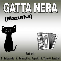 GATTA NERA (Mazurka)