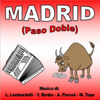 MADRID (Paso Doble)