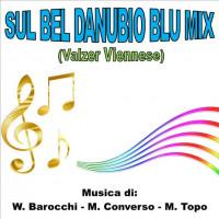 SUL BEL DANUBIO BLU MIX (Medley Valzer Viennese)
