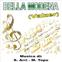 BELLA MODENA (Valzer)