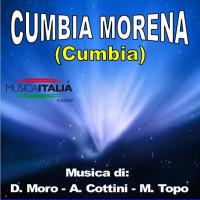 CUMBIA MORENA (Cumbia)