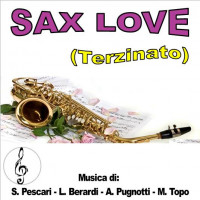 SAX LOVE (Terzinato)
