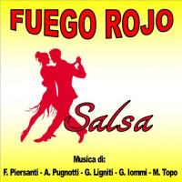 FUEGO ROJO (Salsa)