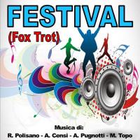 FESTIVAL (Fox Trot)