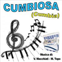 CUMBIOSA (Cumbia)