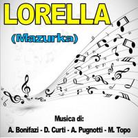 LORELLA (Mazurka)