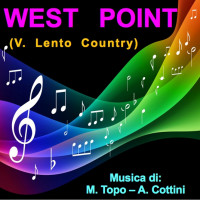 WEST POINT (Valzer Lento Country)