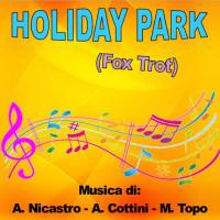 HOLIDAY PARK (Fox Trot)