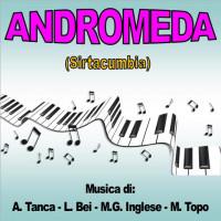 ANDROMEDA (Sirtacumbia)