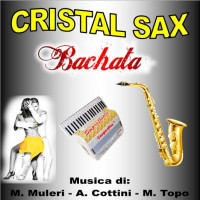 CRISTAL SAX (Bachata)
