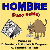 HOMBRE (Paso Doble)