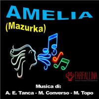 AMELIA (Mazurka)