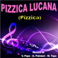 PIZZICA LUCANA (Pizzica)