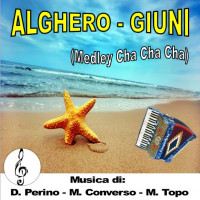 ALGHERO - GIUNI (Medley Cha Cha Cha)